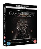 Game of Thrones - Season 1 [4k Ultra HD] [Blu-ray] [2012]