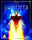 The Rocketeer Blu-ray [2018] [Region Free]