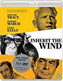 Inherit The Wind [Eureka Classics] Dual Format (Blu-ray & DVD)