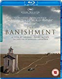 The Banishment [Blu-ray]