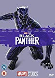 Black Panther  [2018] DVD