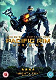 Pacific Rim Uprising (DVD Plus Digital Download) [2018]