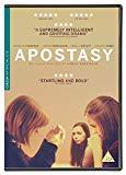 Apostasy DVD