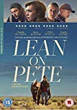 Lean On Pete [DVD]