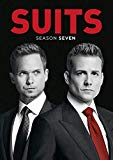 Suits  Season 7 [DVD] [2018]