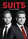 Suits  Season 7 [DVD] [2018]