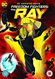 Freedom Fighters: The Ray [DVD] [2018]