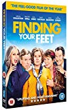 Finding Your Feet  [2018] DVD