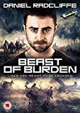 Beast of Burden [DVD] [2018]