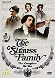 The Strauss Family DVD