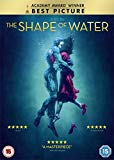 The Shape of Water [DVD] [2018]