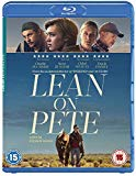 Lean On Pete [Blu-ray] Blu Ray