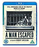 A Man Escaped [Blu-ray]