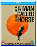 A Man Called Horse (New to Blu-Ray) [2018] [Region Free]