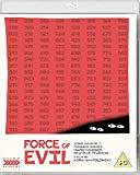 Force Of Evil [Blu-ray] [Region A & B & C]