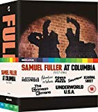 Sam Fuller at Columbia 1937-1961 - Limited Edition Blu Ray [Blu-ray]