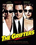 The Grifters (Dual Format Limited Edition) [Blu-ray]
