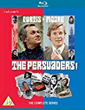 The Persuaders!: The Complete Series DVD