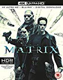 The Matrix [Blu-ray] [2018]