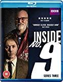Inside No. 9 - Series 3 [Blu-ray] [2016]