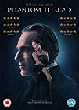 Phantom Thread [DVD + Digital download] [2017]