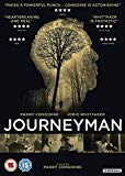 Journeyman [DVD] [2018]
