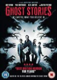 Ghost Stories [DVD] [2018]