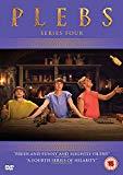 Plebs - Series 4 [DVD]