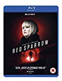 Red Sparrow [ Blu-ray + Digital Download] [2018]