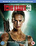 Tomb Raider [3D Blu-Ray Plus Blu-Ray and UV Digital Download]