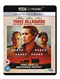 Three Billboards Outside Ebbing, Missouri [4K UHD + Blu-Ray + Digital Download]