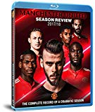 Manchester United Season Review 2017/18 (Blu Ray) [Blu-ray]