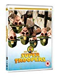 Super Troopers (Dual Format) [Blu-ray] Blu Ray
