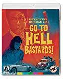 Detective Bureau 2-3 Go To Hell Bastards! [Blu-ray]