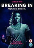 Breaking In (DVD) [2018]