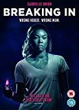Breaking In (DVD) [2018]