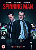 Spinning Man (DVD) [2018]
