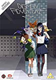 Digimon Adventure Tri The Movie Part 5 DVD