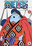 One Piece (Uncut) Collection 18 (Episodes 422-445) [DVD]
