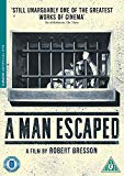 A Man Escaped [DVD]
