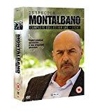 Inspector Montalbano - Collection 1-8 Box Set [DVD]