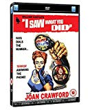 I Saw What You Did [DVD]