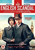 A Very English Scandal – Season 1 [DVD] [2018]