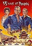 55 Days at Peking [DVD]