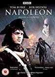Napoleon - BBC drama starring Tom Burke and Rob Brydon (Heroes & Villains) [DVD]
