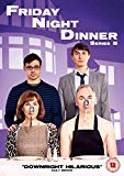 Friday Night Dinner - Series 5 [DVD] [2018]
