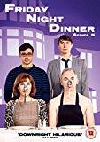 Friday Night Dinner - Series 5 [DVD] [2018]