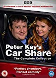 Peter Kay's Car Share - The Complete Collection  [2018] DVD