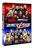 WWE: Backlash 2018 [DVD]