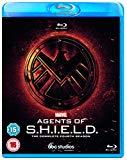 Marvel's Agents Of S.H.I.E.L.D. S4 - Blu-ray Digipack [2018] [Region Free]